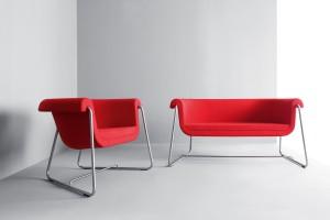 Designerskie perełki w przestrzeniach biurowych