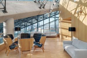 Wnętrza, które opowiadają historię. Loft Magdalena Adamus dla Muzeum II WŚ