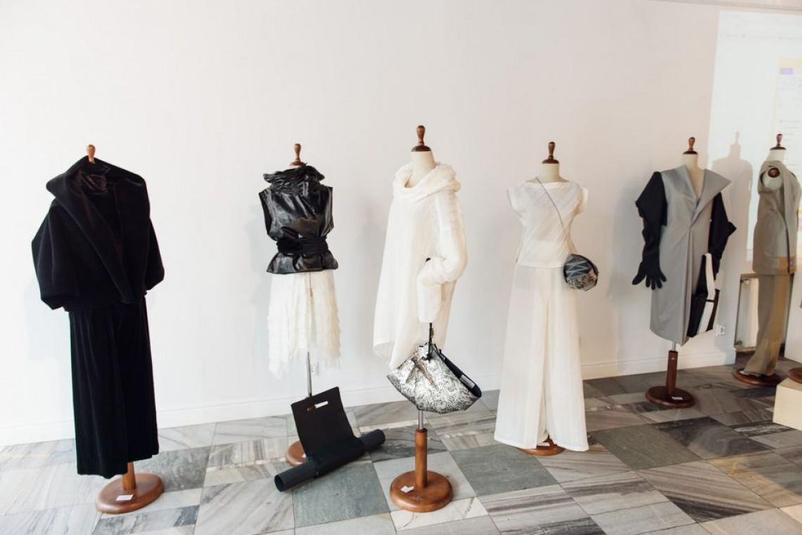 Łódź designem i modą stoi