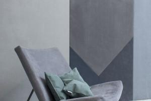 Inga Sempé z nową kolekcją tkanin. Zaskakuje oryginalny mix kolorów