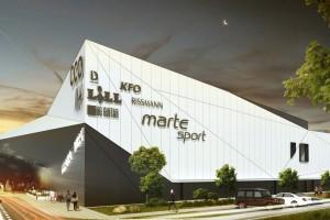 TOP 17: Oto najciekawsze centra handlowe powstające w Polsce. W których miastach się pojawią? Kto je projektuje?