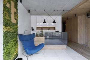 Architekci zaprojektowali własną siedzibę i dostali nagrodę