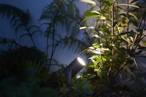 Inteligentne oświetlenie Philips Hue - teraz na zewnątrz