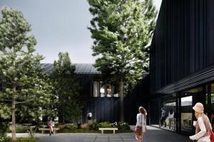 Leśny Ogród Botaniczny szuka wykonawcy na budynek edukacyjny