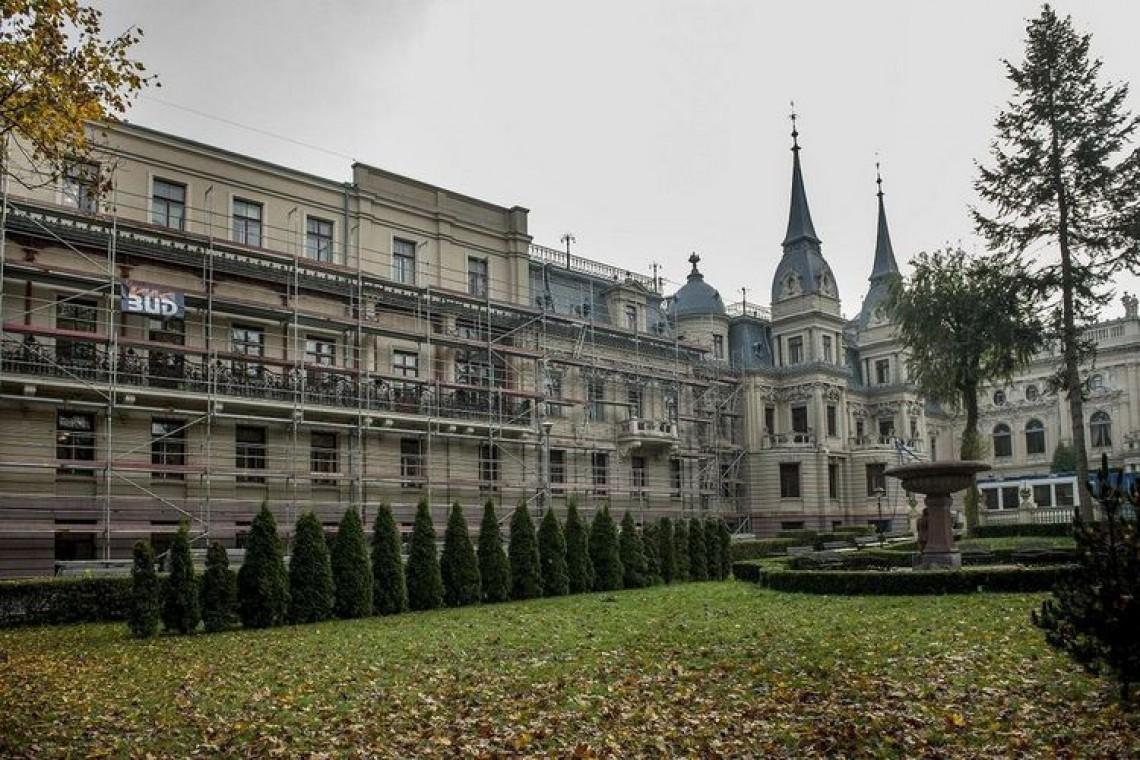 Nie tylko pałac Poznańskich do remontu