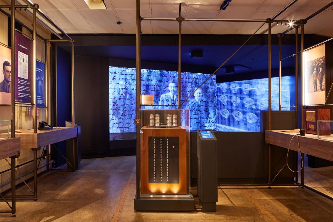 Nowa wystawa pod Londynem z udziałem Polaków