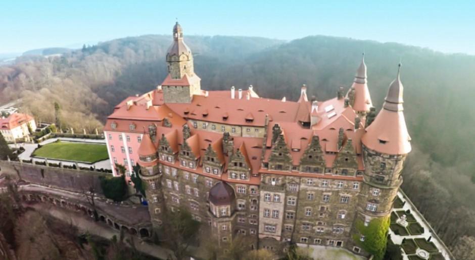 Wałbrzyskie zabytki turystyczną kartą przetargową
