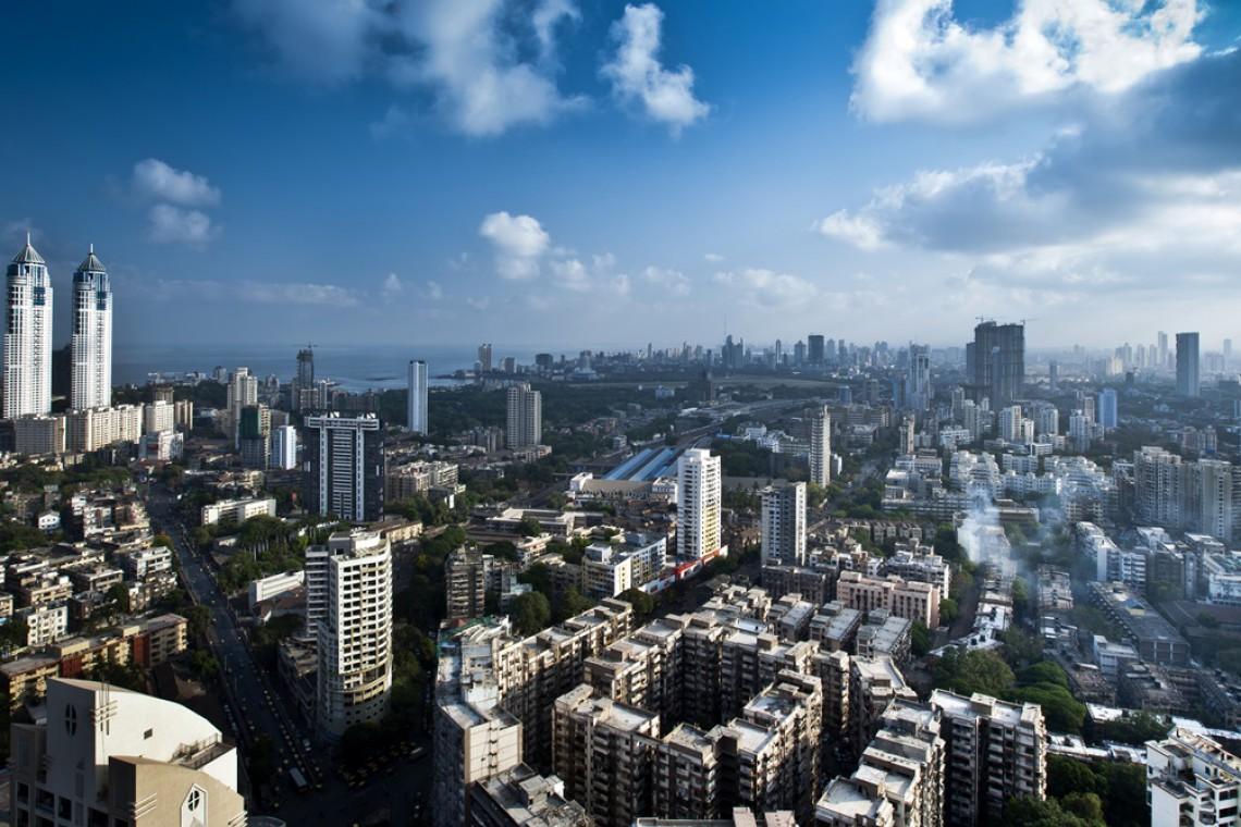 Schindler Global Award przenosi się do Bombaju