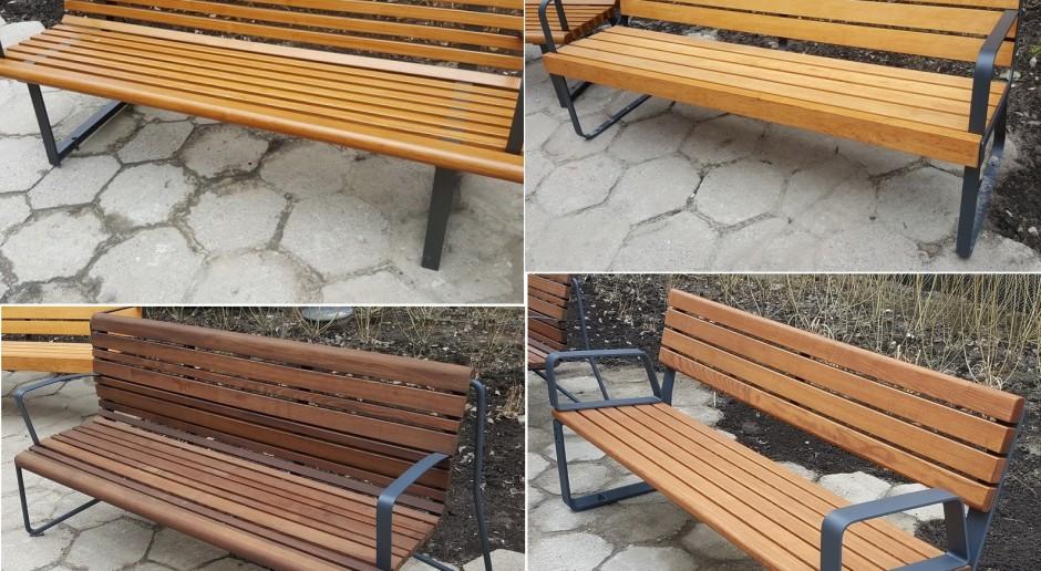Nowa ławka warszawska, czyli jaka?