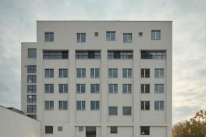 Mistrzowska rewitalizacja spod kreski słowackich architektów. W starej fabryce nie ma już produkcji, ale można zrobić event