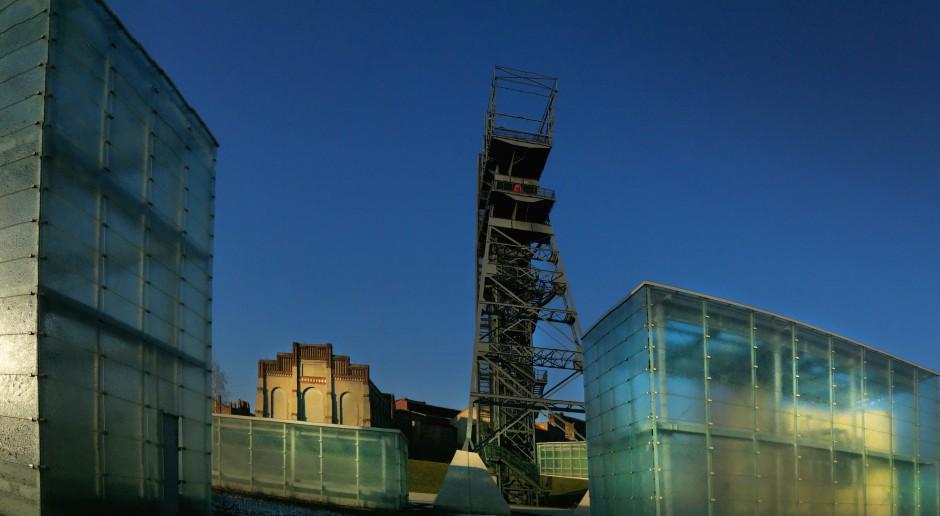 Muzeum Śląskie przygotowuje projekt zagospodarowania północnej części swego terenu