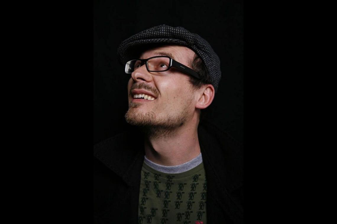 Tomasz Sachanowicz gościem specjalnym Studia Dobrych Rozwiązań w Szczecinie