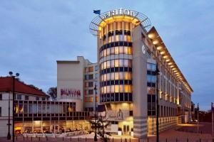 Wielkie zmiany w warszawskim Sheratonie. Hotel zaprezentował odświeżone wnętrza