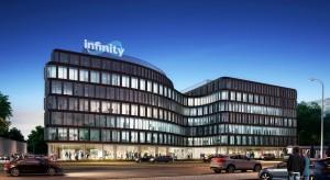 Nowa inwestycja biurowa w samym sercu Wrocławia. To projekt AHR Architects