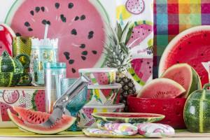 Soczyste owoce i moc koloru. Oto letnia kolekcja home&you