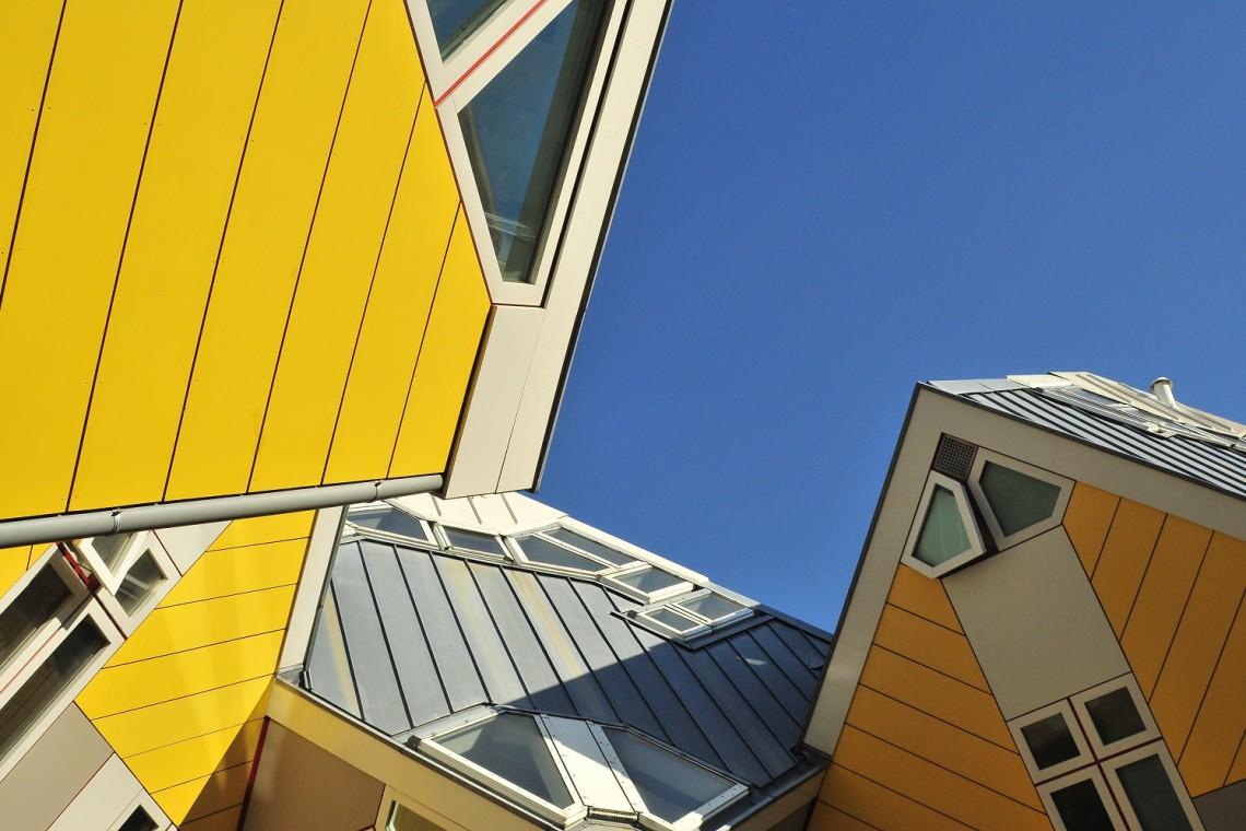 W Nantes powstał pierwszy dom wydrukowany w technologii 3D