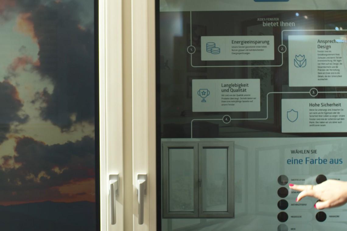 Oto okno przyszłości, które zastąpi tablet czy laptopa