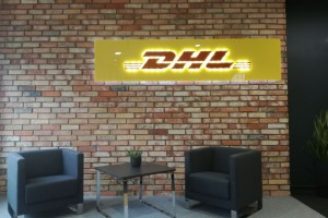 Przyjazne miejsce pracy w stylu DHL Express