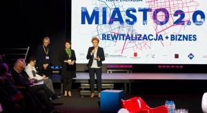Miasto 2.0 Rewitalizacja + Biznes. Libeskind w Łodzi