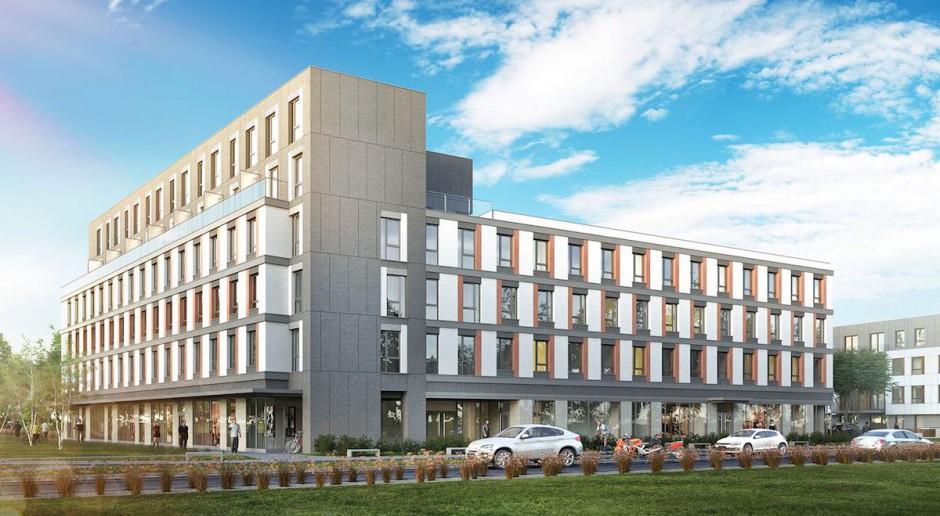 Hotel Poloneza w duchu sharing economy