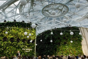 TOP: Praca w królestwie roślin. Oto najbardziej zielone biura w Polsce