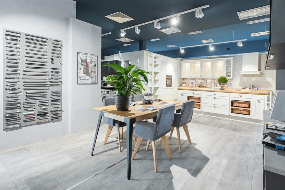 Verle Küchen otworzyło flagowy salon w Warszawie
