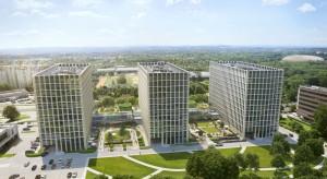 Biurowa przyszłość. Budynki projektowane zgodne ze standardami wellness