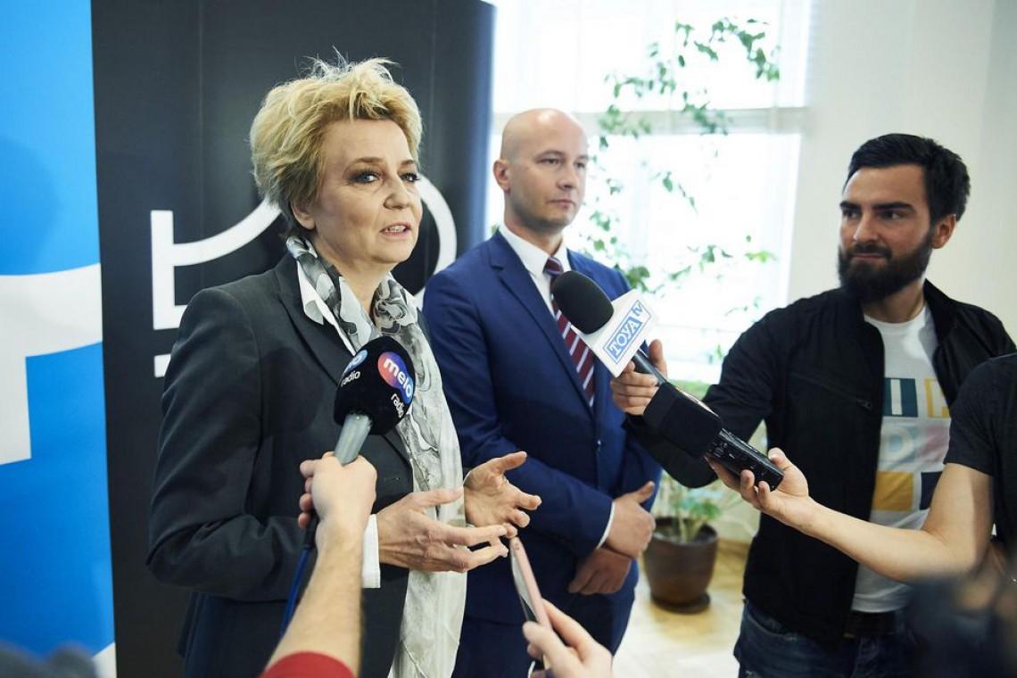 Łódź będzie miała Ogrodnika Miasta