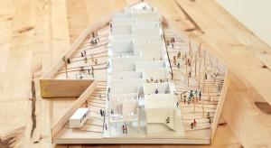 Polscy architekci, działacze i kolekcjonerzy pomogą zbudować szkoły dla potrzebujących