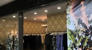 Pierwszy salon Doroty Goldpoint. Projektantka zainspirowana afrykańską sawanną