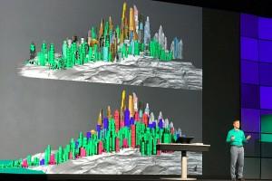Jak buduje się miasta w hollywoodzkich superprodukcjach