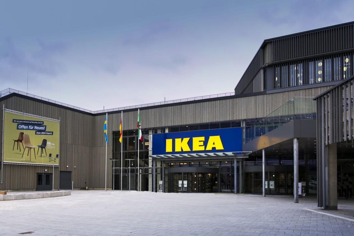 IKEA z kolejną niezwykłą akcją