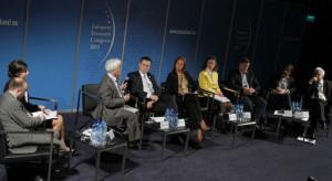 O przyszłości miast na Europejskim Kongresie Gospodarczym