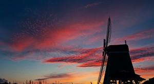 Park Kulturowy Korycin-Milewszczyzna ze stuletnim wiatrakiem