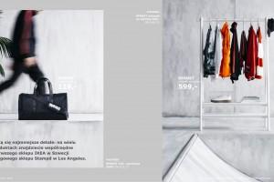 Maja Ganszyniec dla Ikea. Najnowsza kolekcja oferuje... ubrania