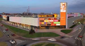 Gemini Park Tychy jest eko