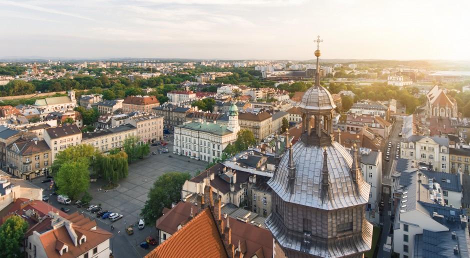 W Krakowie rozpoczynąją się prace nad utworzeniem parku kulturowego Kazimierz