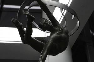 Q22 - wyjątkowa architektura, wnętrze i... rzeźba