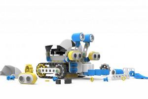 Warszawski startup stworzył robota edukacyjnego