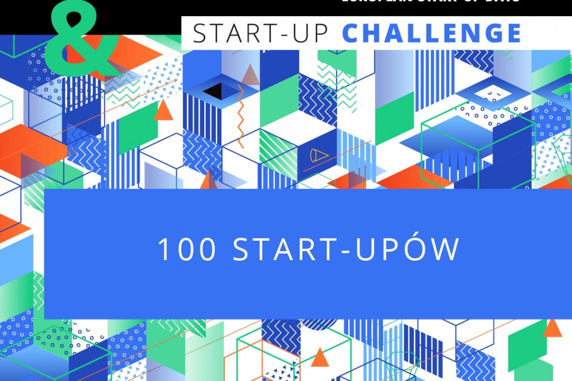 Z garażu na podbój świata. 100 wyróżnionych startupów zawalczy o bilet do kariery podczas European Start-up Days