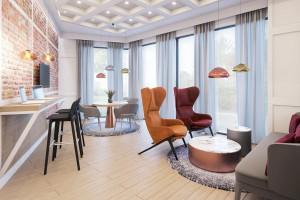 Hotel B&B Kraków Centrum już otwarty