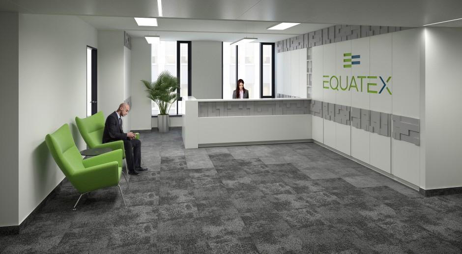 Interbiuro projektuje i aranżuje w Astoria Premium Office