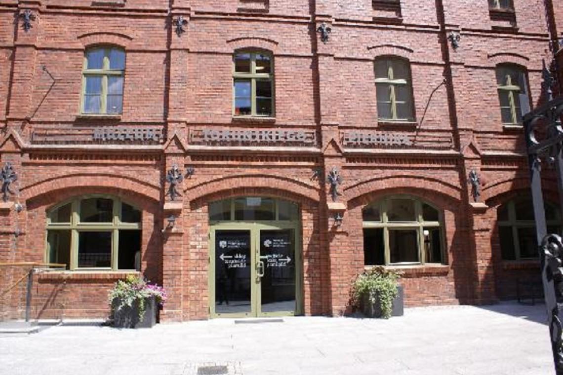 Muzeum Toruńskiego Piernika po remoncie