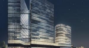 The Warsaw Hub szkicu AMC Chołdzyński z międzynarodową nagrodą