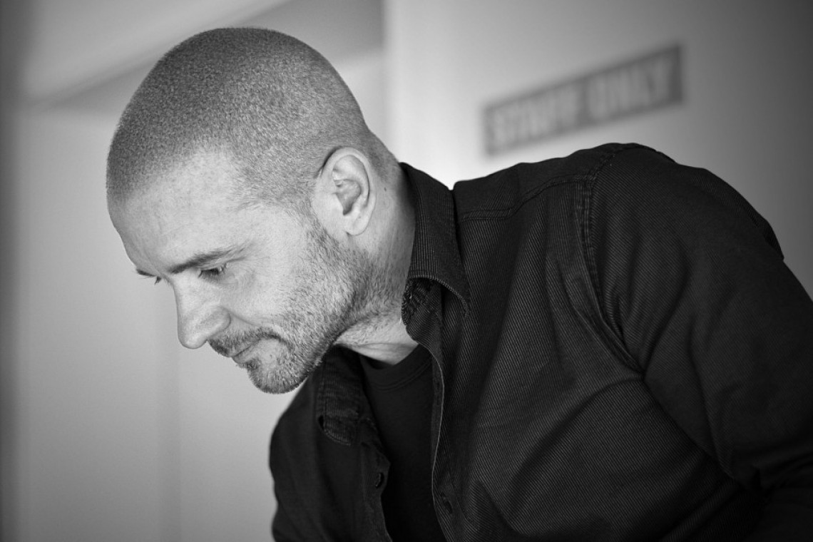 Do bólu szczery i naturalny: Robert Konieczny o sobie i swojej pracy