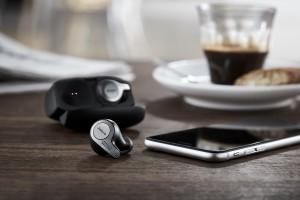 Designerskie słuchawki. Zaprojektowane z myślą o prawdziwie bezprzewodowych połączeniach