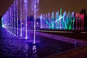 Wracają fontanny do Warszawy. Już na majówkę!