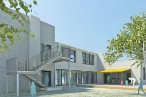 Nowoczesna i uniwersalna - taka będzie jedna z poznańskich szkół