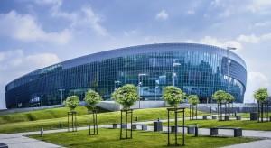 Startuje Arena Gliwice. To dzieło Perbo-Projekt