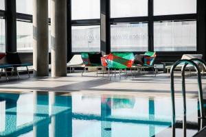 Renaissance Warsaw Airport Hotel - lifestylowy hotel w standardzie pięciu gwiazdek